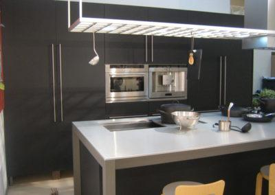 kitchen Hanssem kitchen manufacturer Seoul 12
